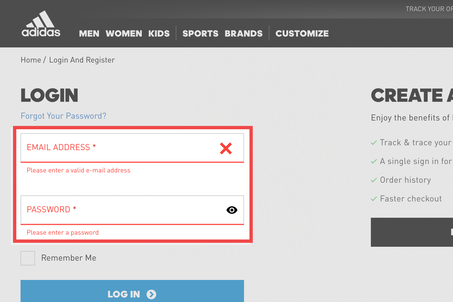 How To Delete Your Adidas Account From Its Website
