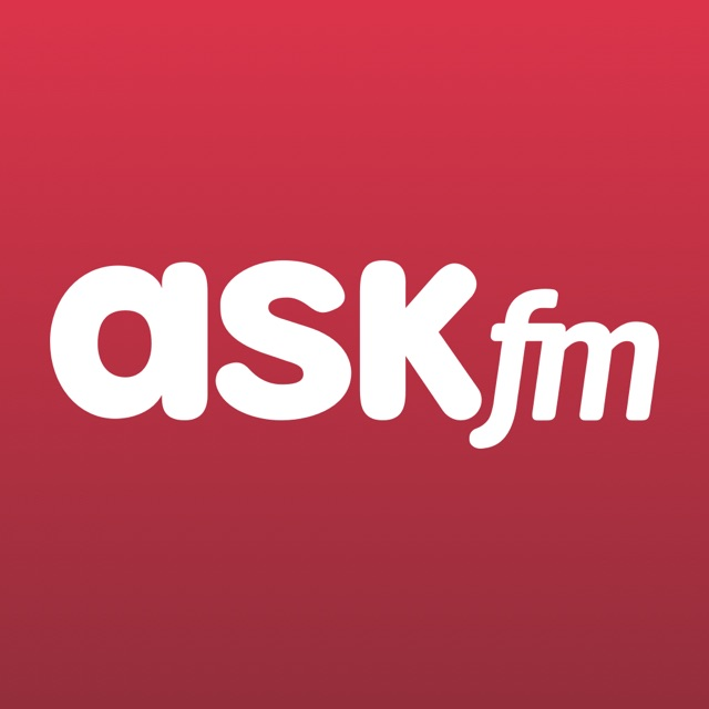 Askfm logo