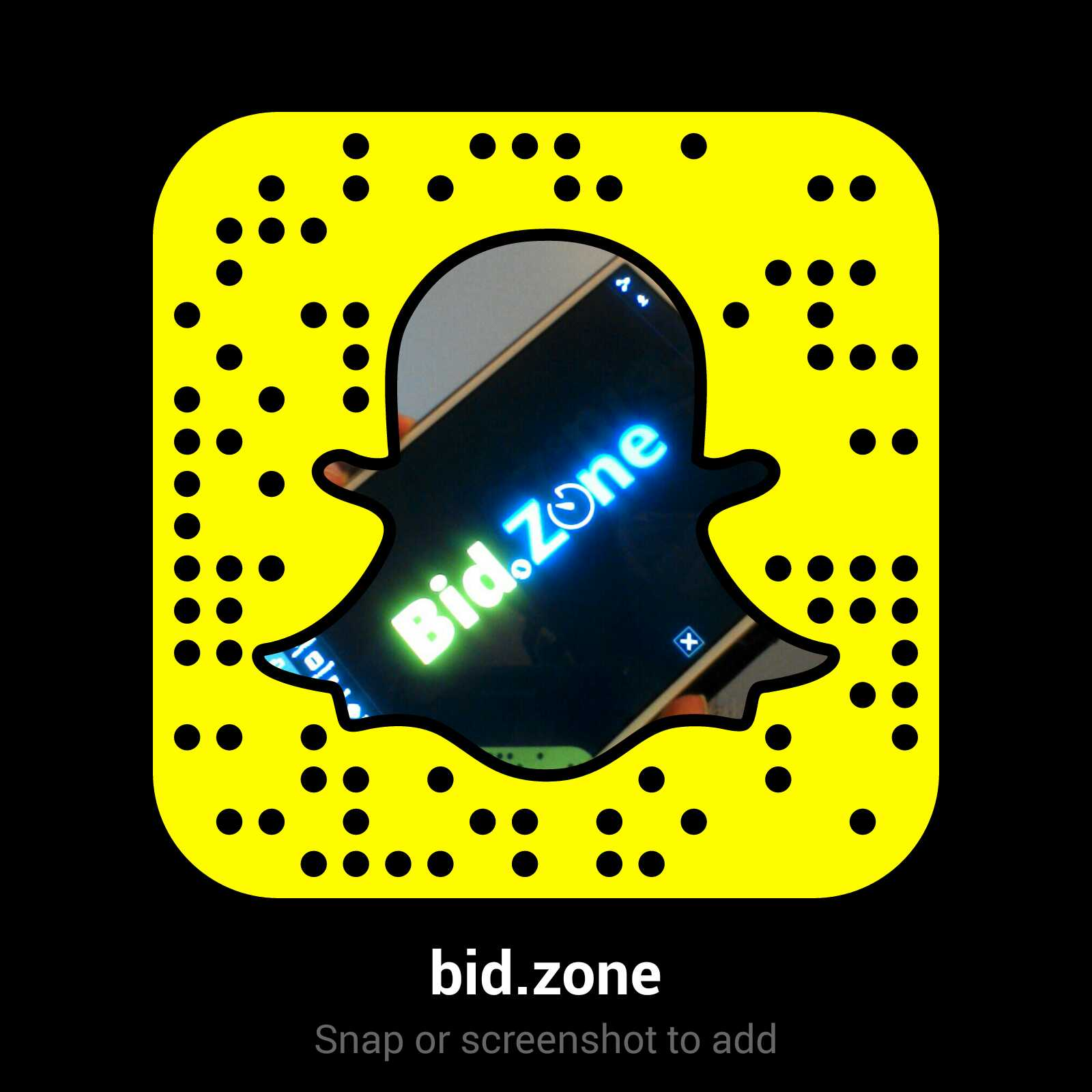 Bid Zone logo