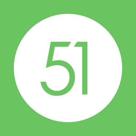 Checkout 51 logo