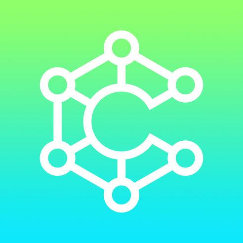 KrackSocial logo