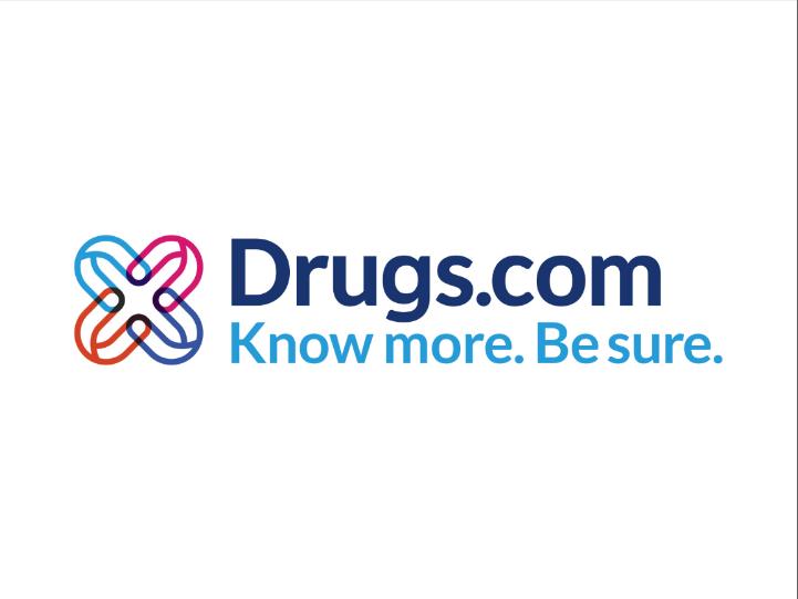 Drugs.com logo