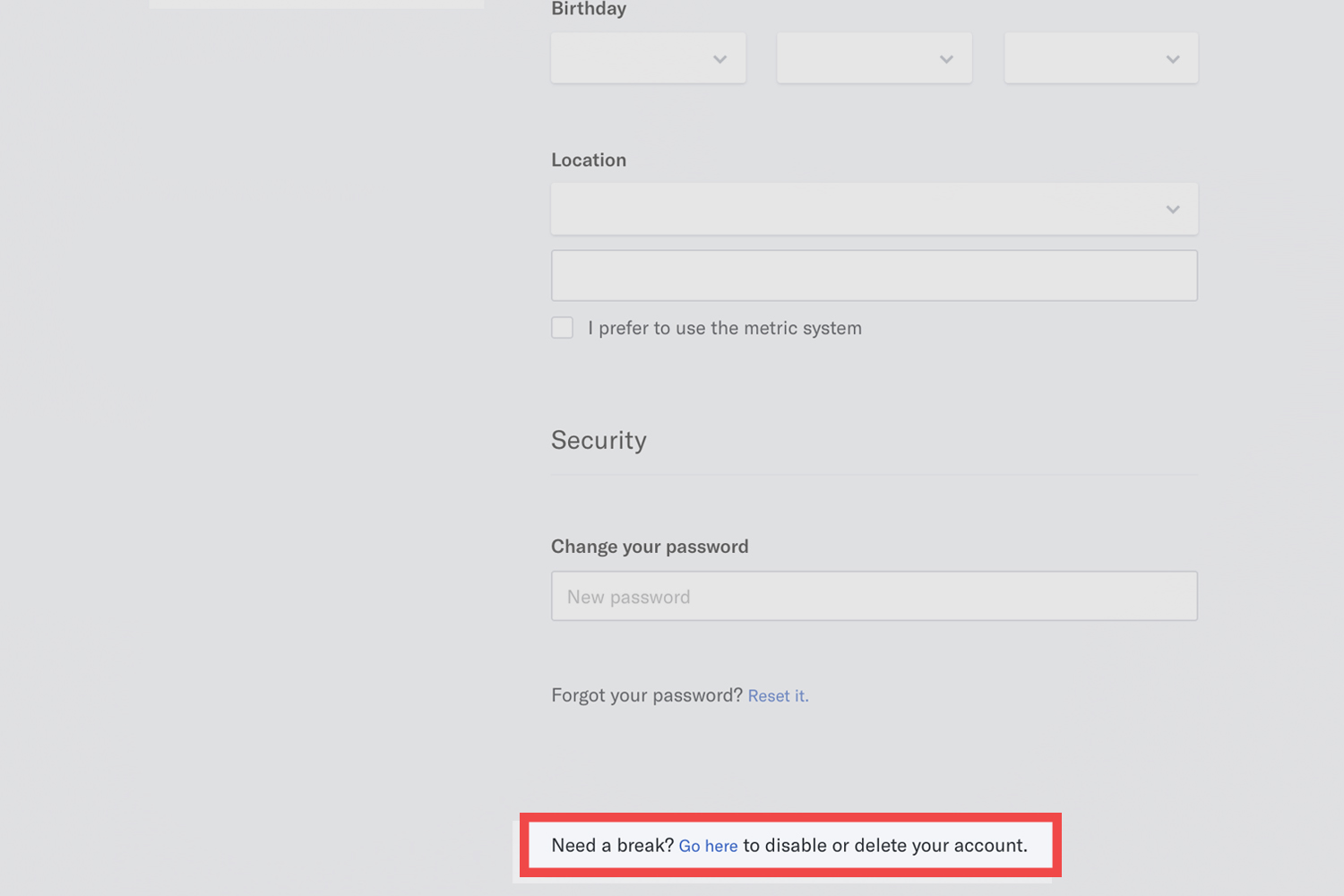 How To Delete Your OkCupid Account
