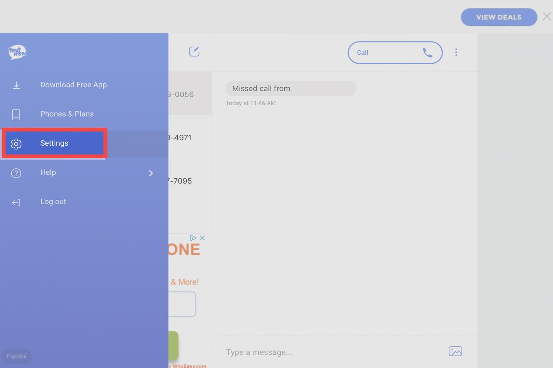 How To Delete Your Textnow Account